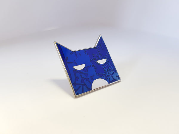 Collector's ShadowClan Pin Badge