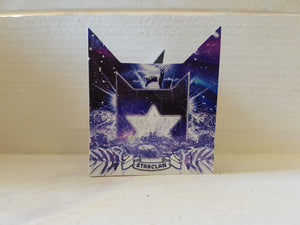 Collector's StarClan Pin Badge