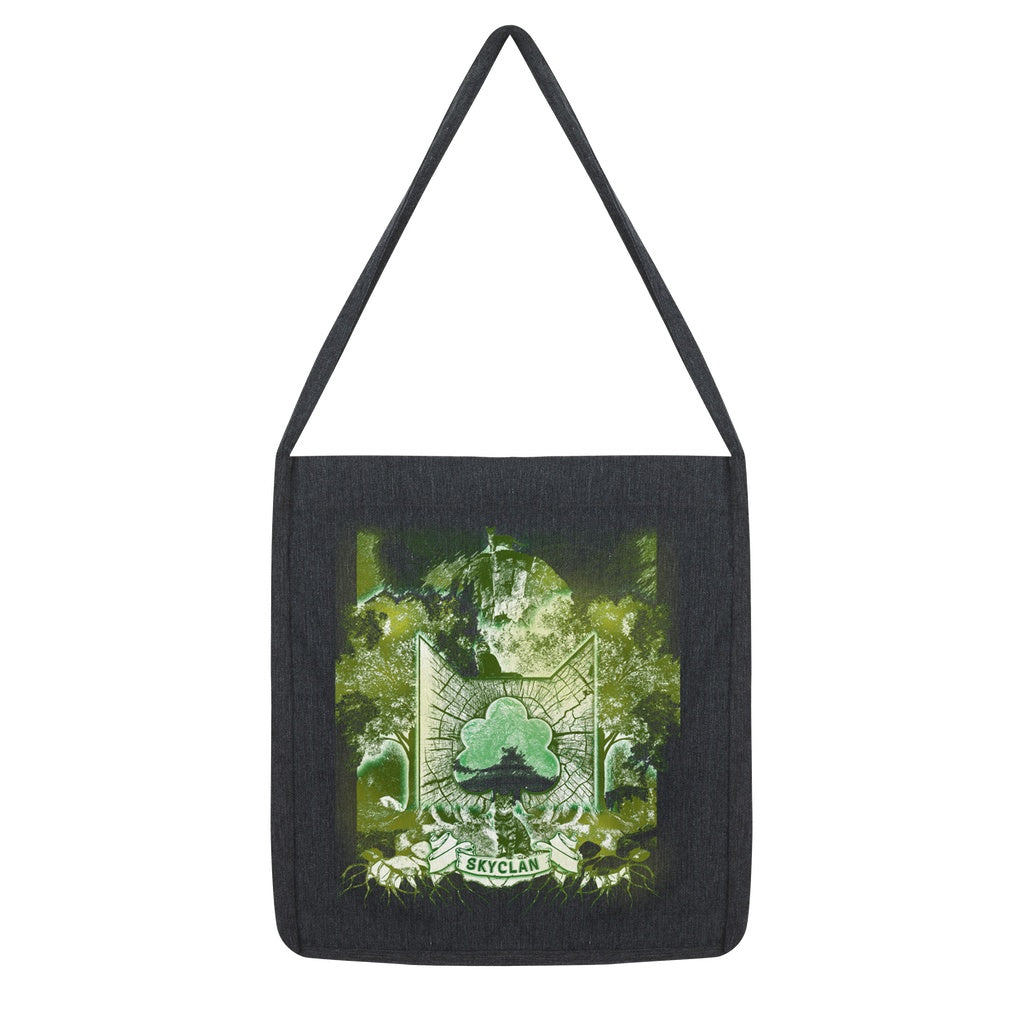 SkyClan Etching Tote Bag