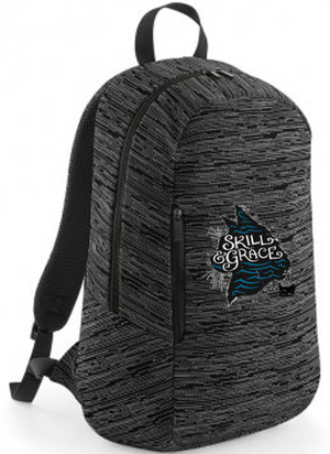 RiverClan Creed Backpack - Exclusive Import