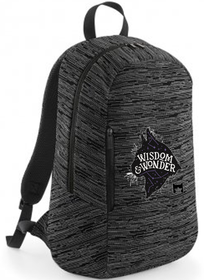 StarClan Creed Backpack - Exclusive Import
