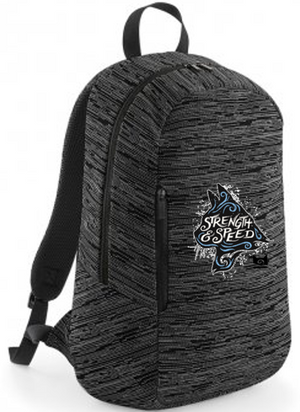 WindClan Creed Backpack- Exclusive Import