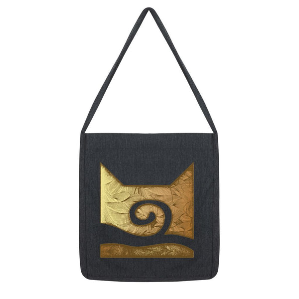 WindClan Recycled Double Sided Book Bag