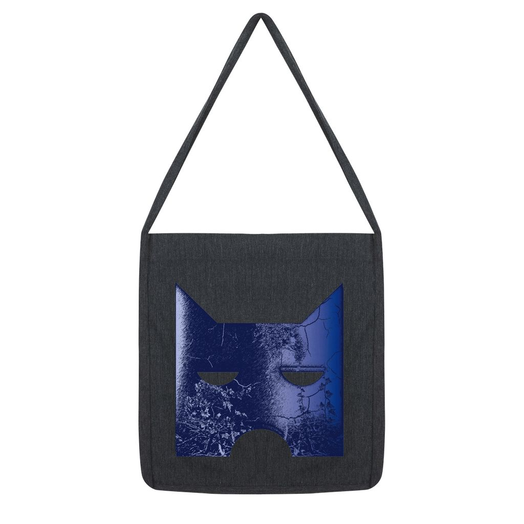 ShadowClan Recycled Double Sided Book Bag