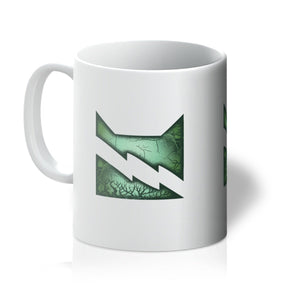 ThunderClan Icon Mug