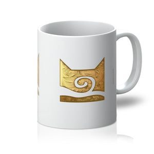 WindClan Icon Mug