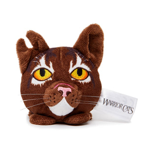 Tigerstar Mini-Plush Heads