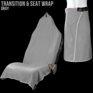 Transition Towel Wrap