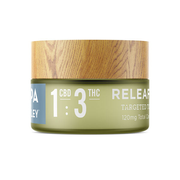 ***promo*** Papa & Barkley Releaf Balm 1:3 5ml
