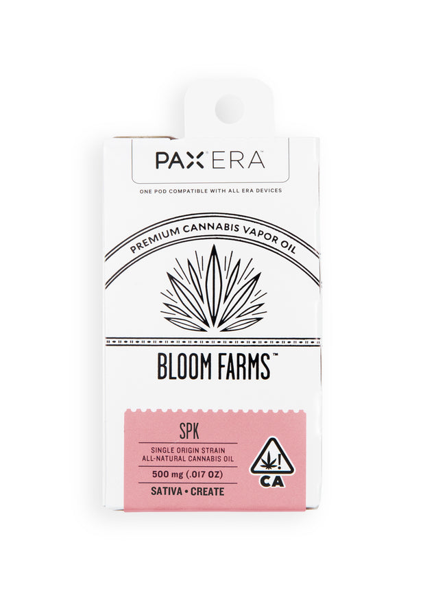 Bloom Farms SPK PAX Pod