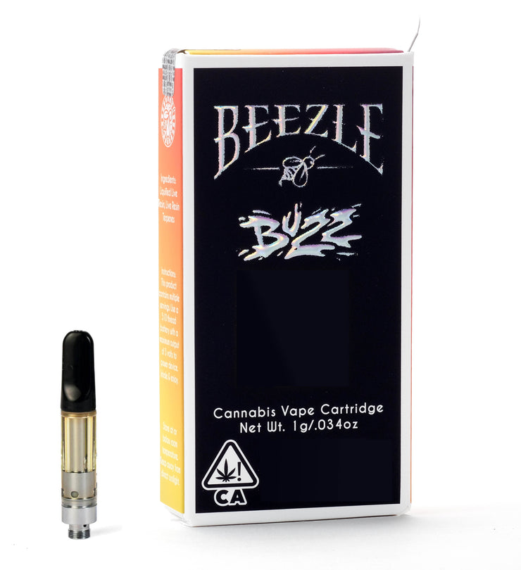 beezle 1g buzz cartridge buy cannabis for delivery petaluma ca sonoma and marin county