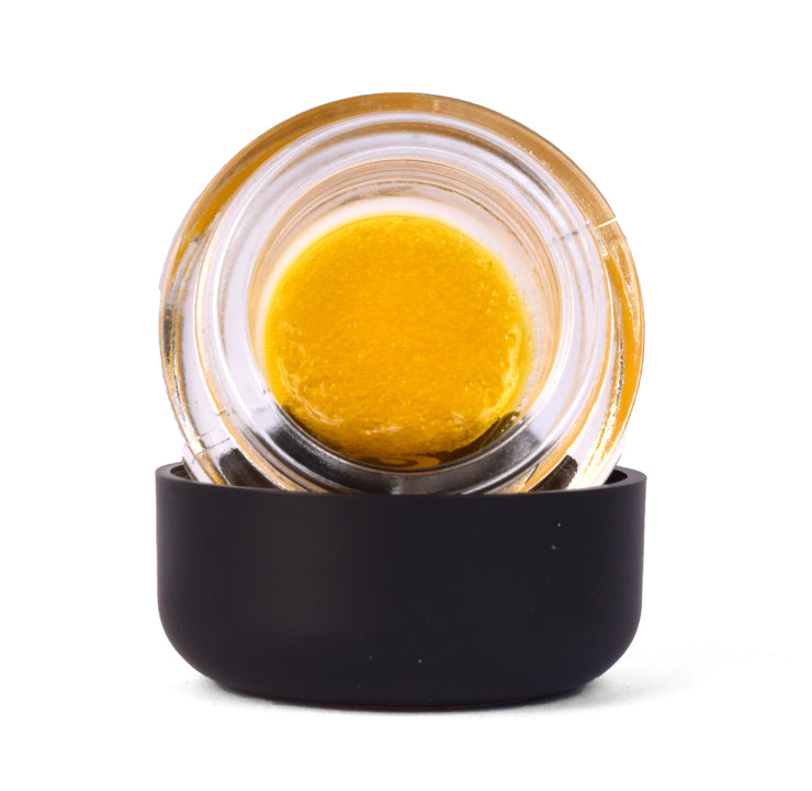 Beezle Extracts live resin