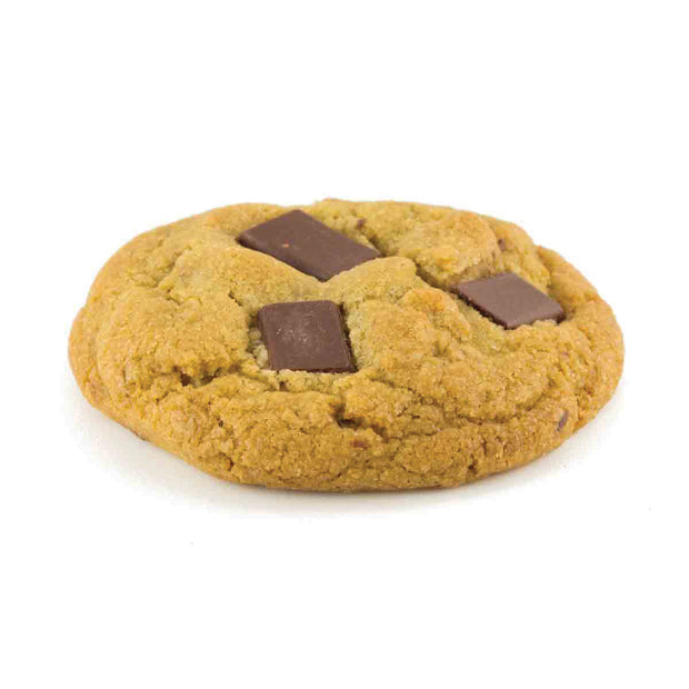 best cannabis chocolate chip cookie