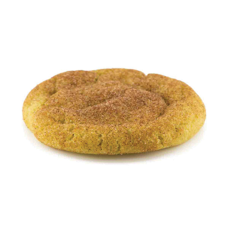 Clarified Confections Snickerdoodle Cookie