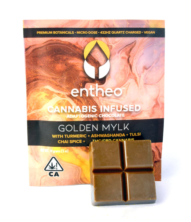 Golden Milk Cannabis