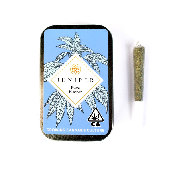 Juniper joints