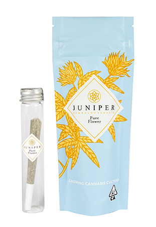 Juniper Grown Joints
