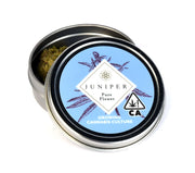 Juniper Grown Cannabis Flower Tin