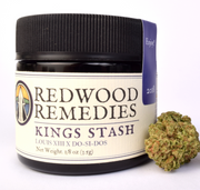 Redwood Remedies Louis XIII Strain