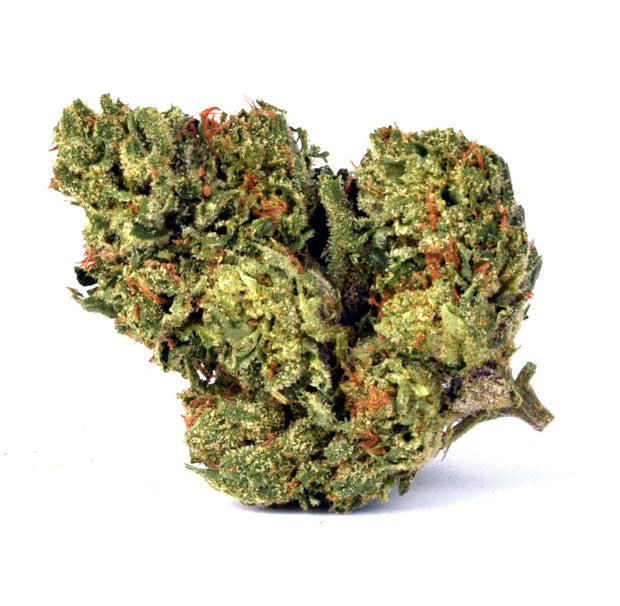 OG Strain cannabis flower
