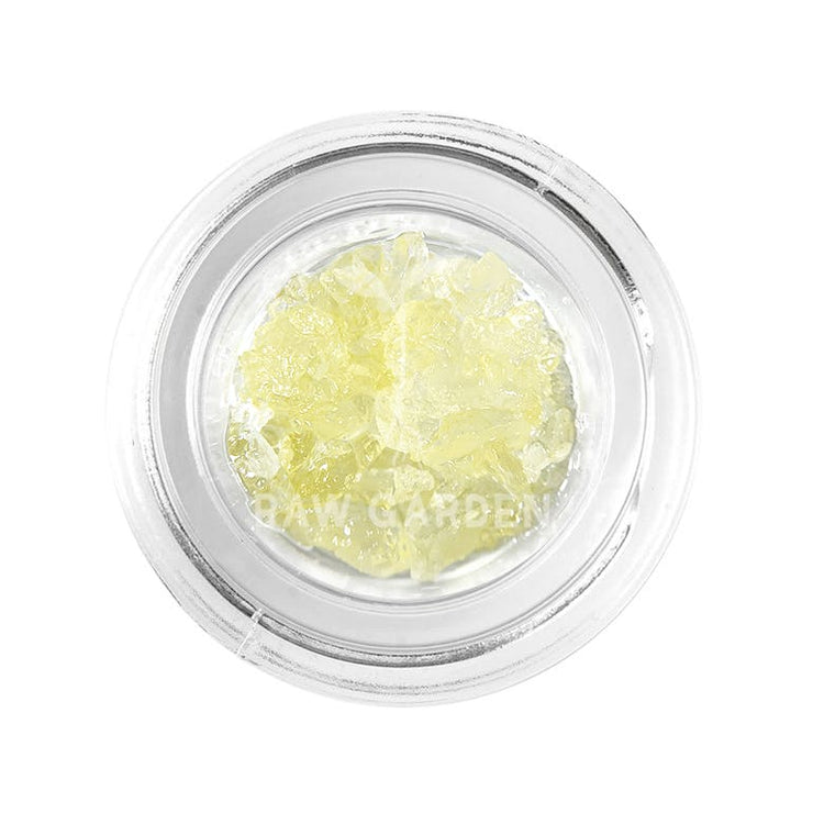 Raw Garden Refined Live Resin™ Diamonds