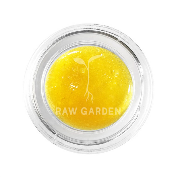 Raw Garden Lime Cookies Sauce