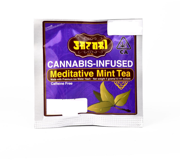 Satori Meditative Mint Tea (single)