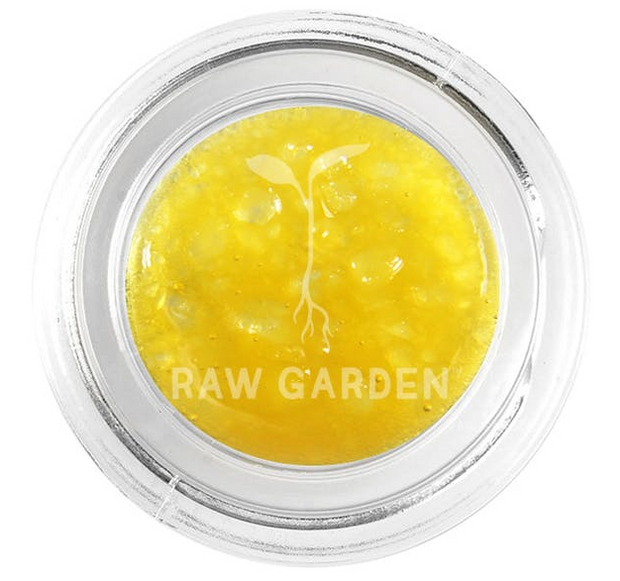 raw garden lemon orchard live sauce buy cannabis santa rosa ca
