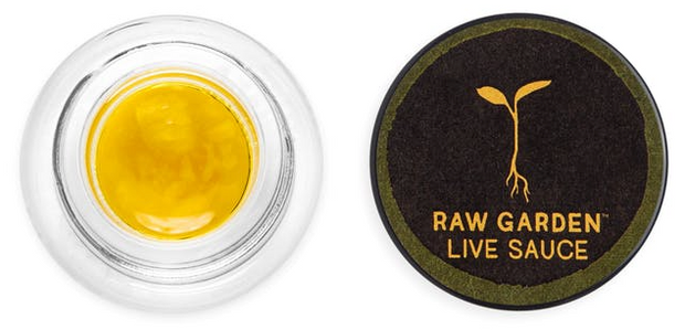 raw garden heisenburg's blues live resin sauce buy cannabis marin ca