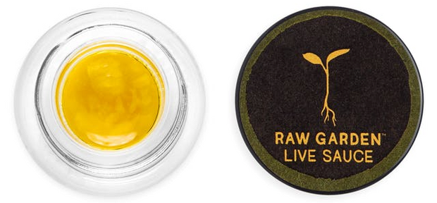 raw garden guava breeze live resin sauce buy terps santa rosa