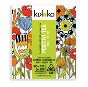 Kikoko Positivi-Tea single