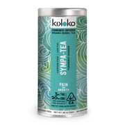 Kikoko Sympa-Tea can