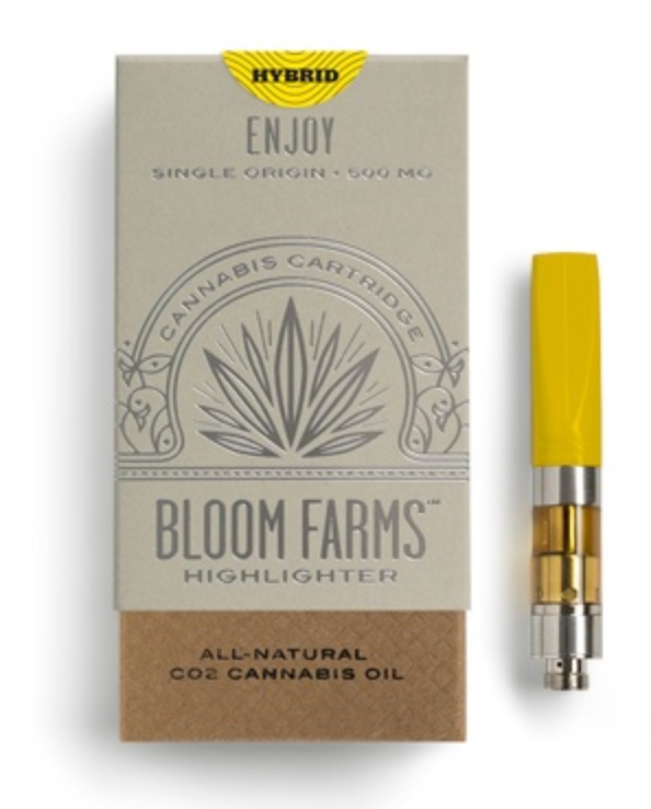 Bloom Farms cart