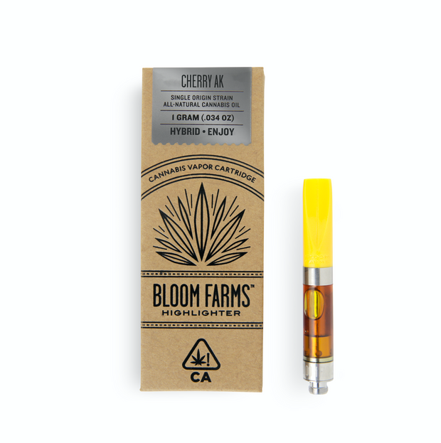 Bloom Farms Cherry AK