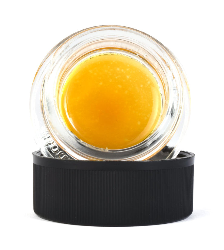 URSA Wedding Cake Live Resin Sauce 60.6% THC