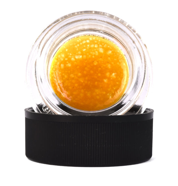 WOX Sunset Sherbet Live Resin Sauce 63.47% THC