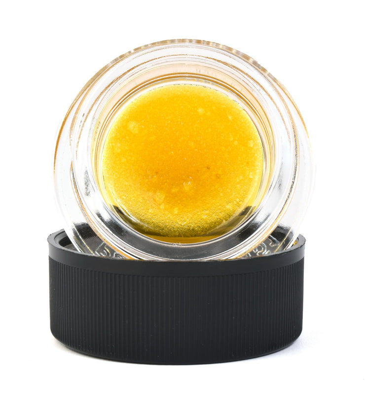 WOX Extracts Gelato Frosting Strain Live Resin