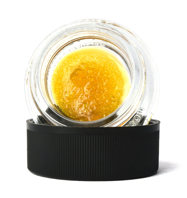 WOX Pack-A-Punch Live Resin 66.35% THC