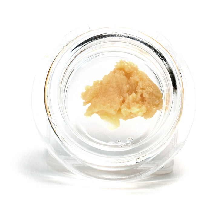 Beezle extracts Rolex OG live resin budder
