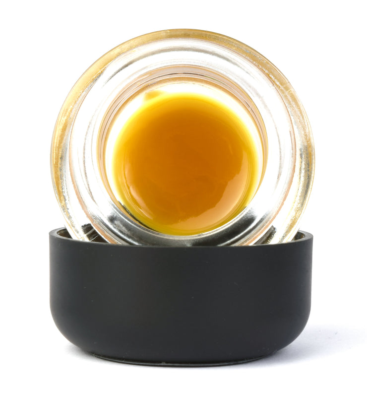 Beezle Live Resin Budder