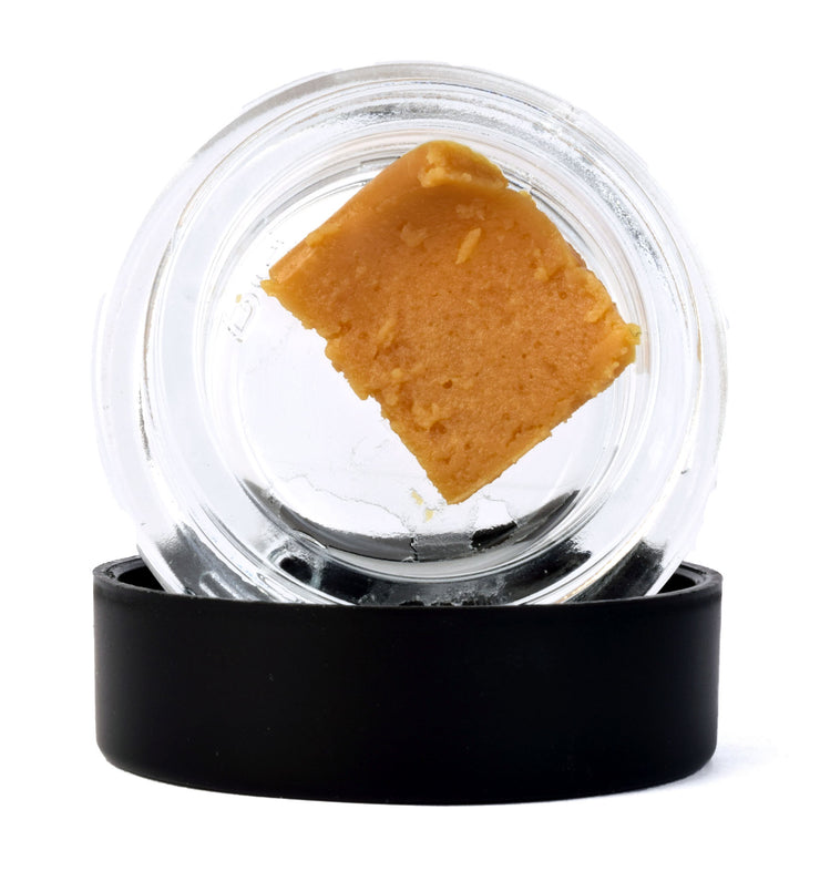 Beezle Ziablo Cured Resin Budder 75.12% THC