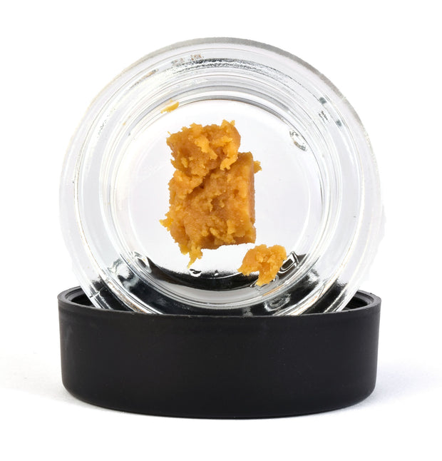 Beezle Extracts Crossroads Cookies Cured Resin Budder