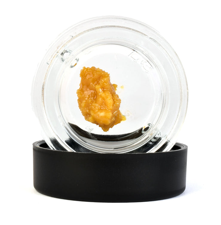 Beezle Extracts  Budder
