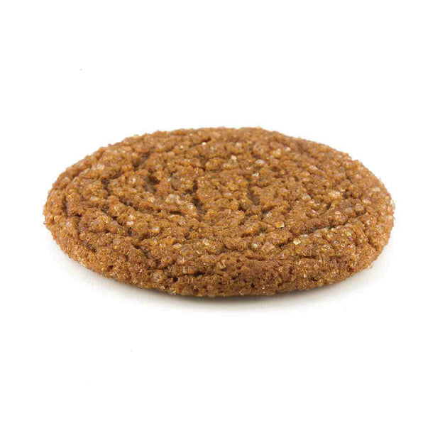 ***Promo*** Clarified Confections Molasses Ginger Cookie
