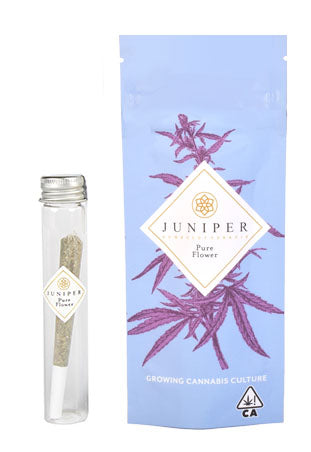 Juniper Grown Preroll