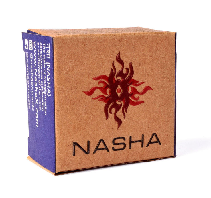 Nasha Blue Label Hash Ball