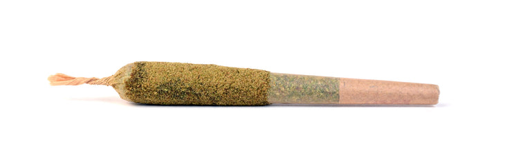 Rosin and hashish joint