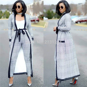 Women's 3 Piece Trouser set  VidaDeCalle