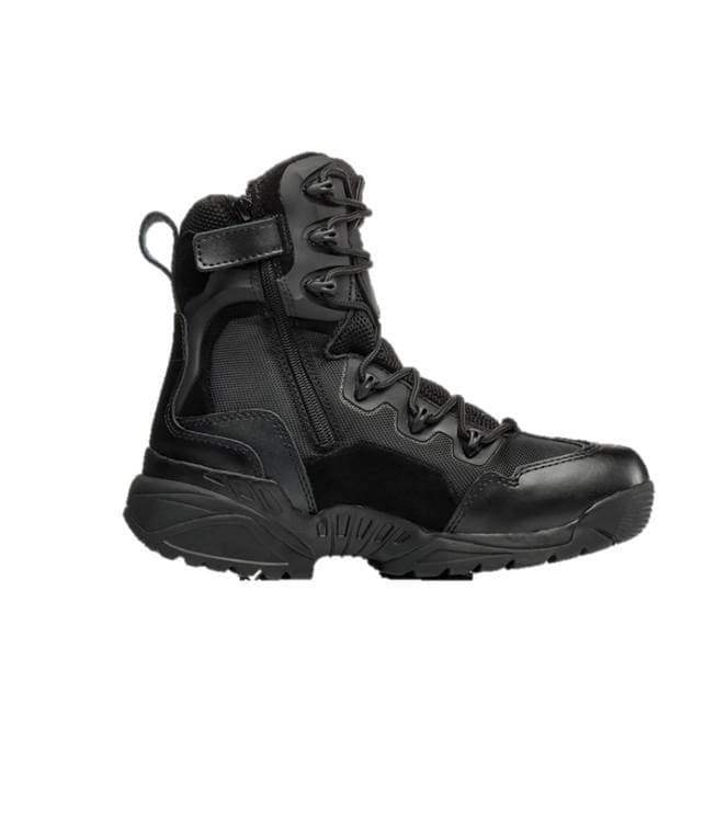 Black Storm Tactical Military Boots mens shoes VidaDeCalle