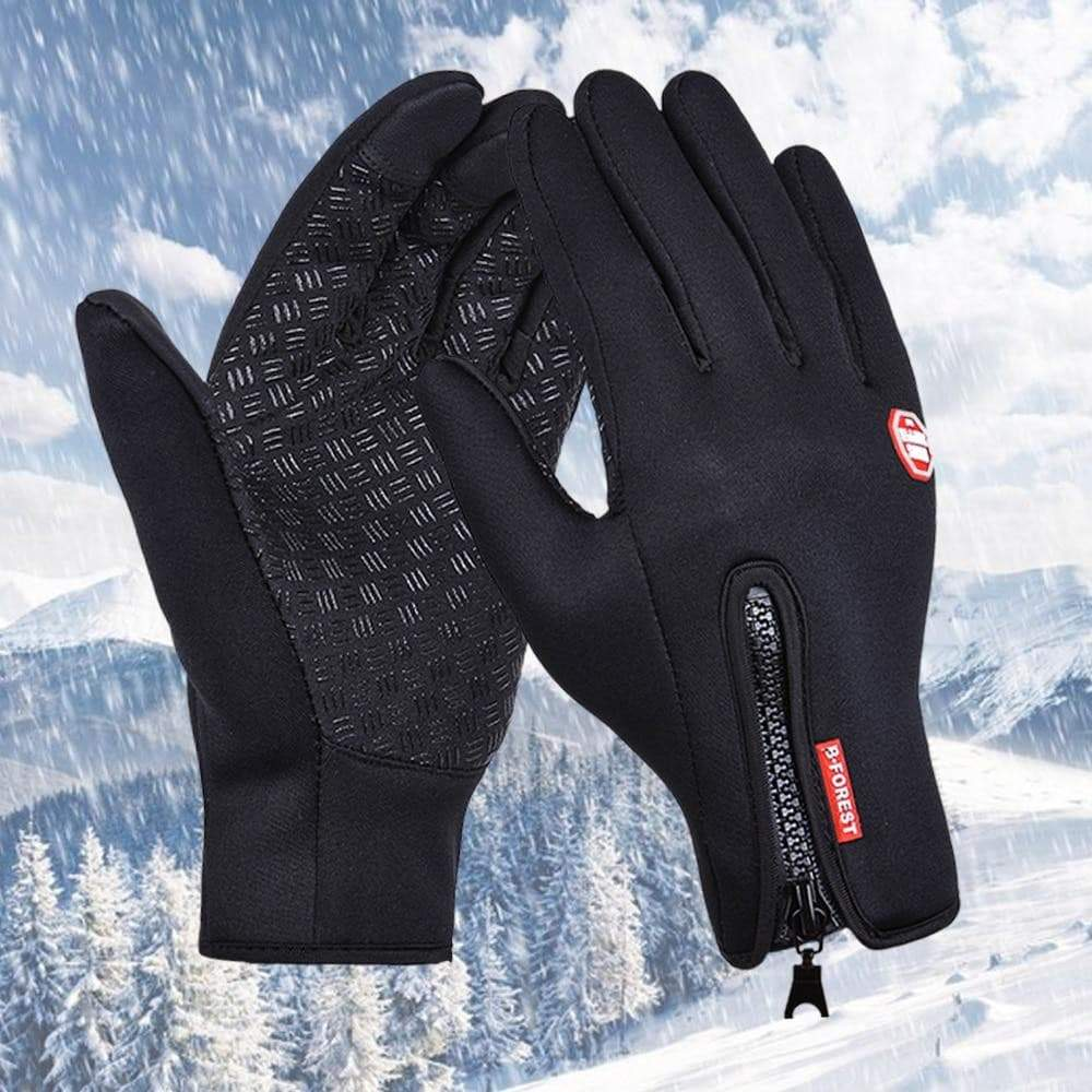 Camo Waterproof Windproof  Gloves men gloves VidaDeCalle